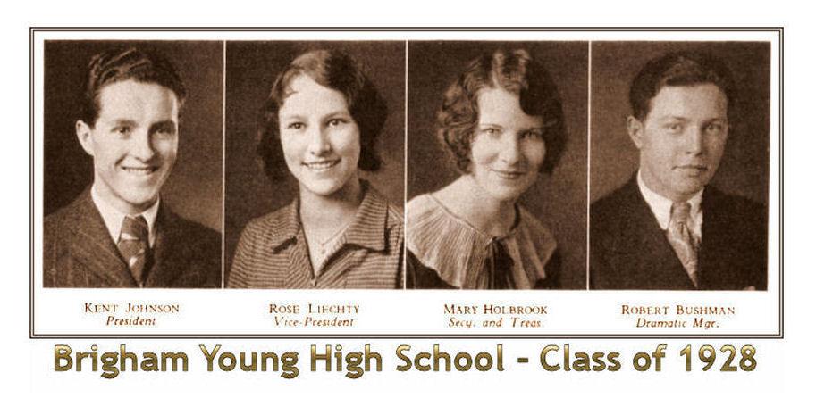 Other mormon leaders practice polygamy